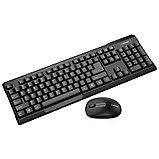 Клавиатура+мышь Forev USB FV-300 беспроводная, фото 2