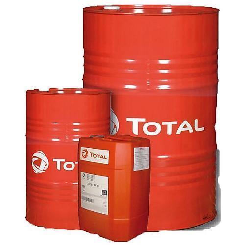 Масло TOTAL QUARTZ 9000 5W-40 синтетическое бочка 208л.