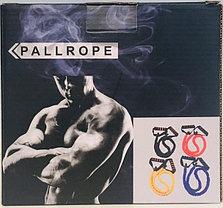 Трубчатый эспандер Pallrope, фото 3