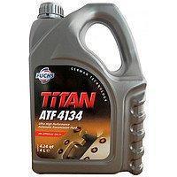 Трансмиссионное масло TITAN ATF 4134 4  литра