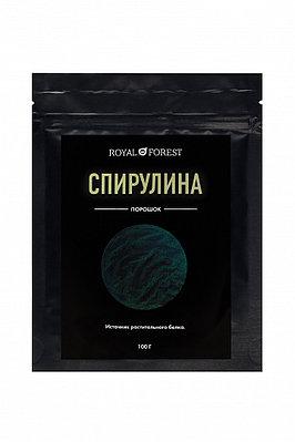 Спирулина Royal Forest, 100 гр