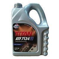Трансмиссионное масло  TITAN ATF 7134 4  литра
