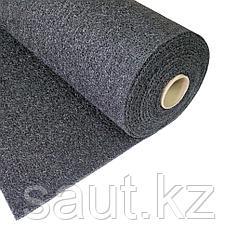 Напольные рулонные виниловые спирально-витые покрытия (грубая структура с основой h=15мм)