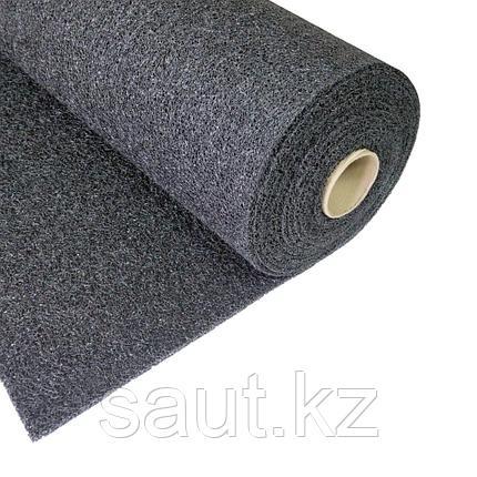 Напольные рулонные виниловые спирально-витые покрытия (грубая структура с основой h=15мм), фото 2
