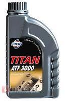 Трансмиссионное масло  TITAN ATF 3000 1  литр