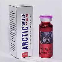 Арктический Волк ( Arctic Wolf )