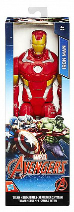 Фигурка Железный Человек (Титаны) Avengers
