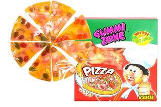 Мармелад Мега Пицца Big Pizza XXL 120 г (10шт-упак) 8 кусков