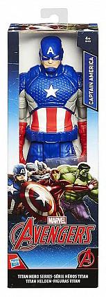 Фигурка Капитан Америка (Титаны) Avengers