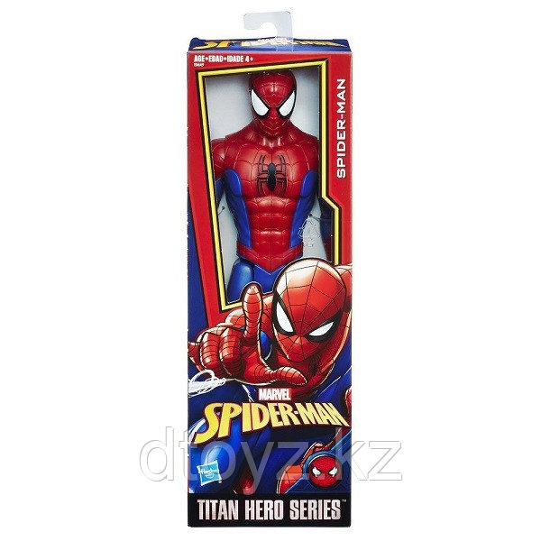 Фигурка Человек-паук (Титаны) Spider-Man