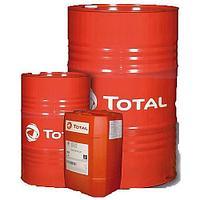 Total QUARTZ 7000 10W-40 полусинтетическое моторное масло бочка 208л., фото 1