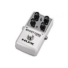 Педаль эффектов Nux Boost-Core-Deluxe