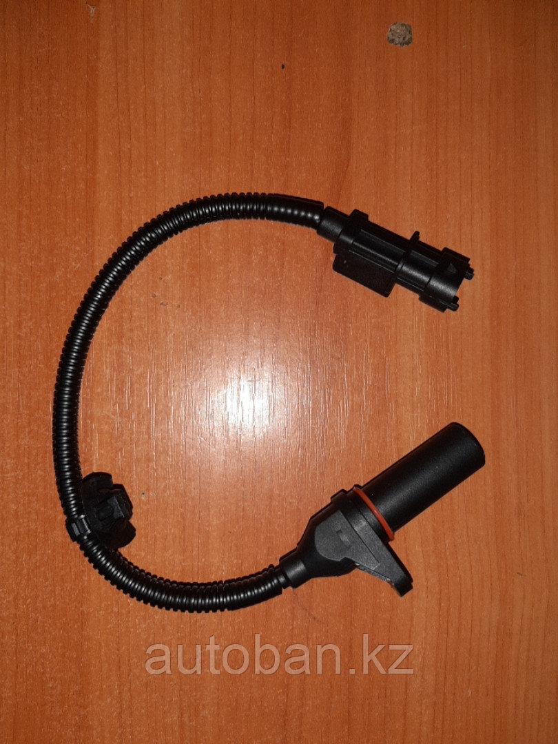 Датчик коленвала на Hyundai Accent/ Solaris /Tucson/Kia Rio/Ceed/Sportage 2011-