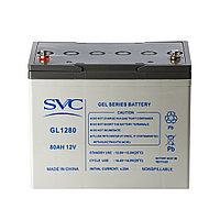 Аккумулятор SVC GL1280 12В 80 Ач (GEL), фото 1