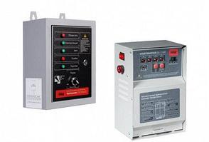 Блоки автоматики для генератора