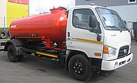Машина вакуумная КО-522Г Hundai HD78, фото 1