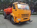 Машина дорожная комбинированная КАМАЗ, фото 6