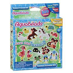 Aquabeads Забавные животные  79298