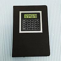 Ежедневник с калькулятором., фото 1