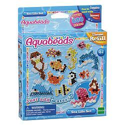 Aquabeads Морские животные