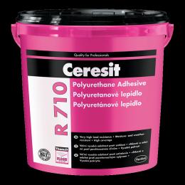 Ceresit R 710. Двухкомпонентный полиуретановый клей