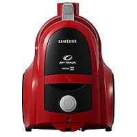 Пылесос с контейнером для пыли Samsung SC4520, красный., фото 1