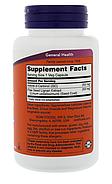 Now Foods, Индол 3-карбинол, 200 мг, 60 растительных капсул, фото 2