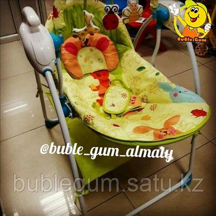 Электрокачели Baby cradle