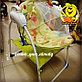 Электрокачели Baby cradle, фото 2