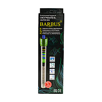Barbus HL 75Вт. терморегулятор (стекло)