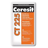 Ceresit CT 225. Финишная шпаклевка для наружных и внутренних работ