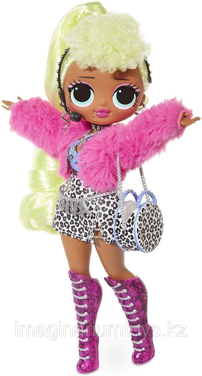 LOL Surprise OMG кукла Lady Diva