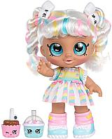 Кукла Интерактивная Kindi Kids Маршмеллоу, фото 1