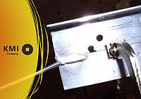 Флюс для пайки и лужения алюминия AL Ф 61 низкотемпературный