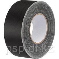 Клейкая лента Impact Gaffer Tape (Black, 5.1 cm x 50.3  m)