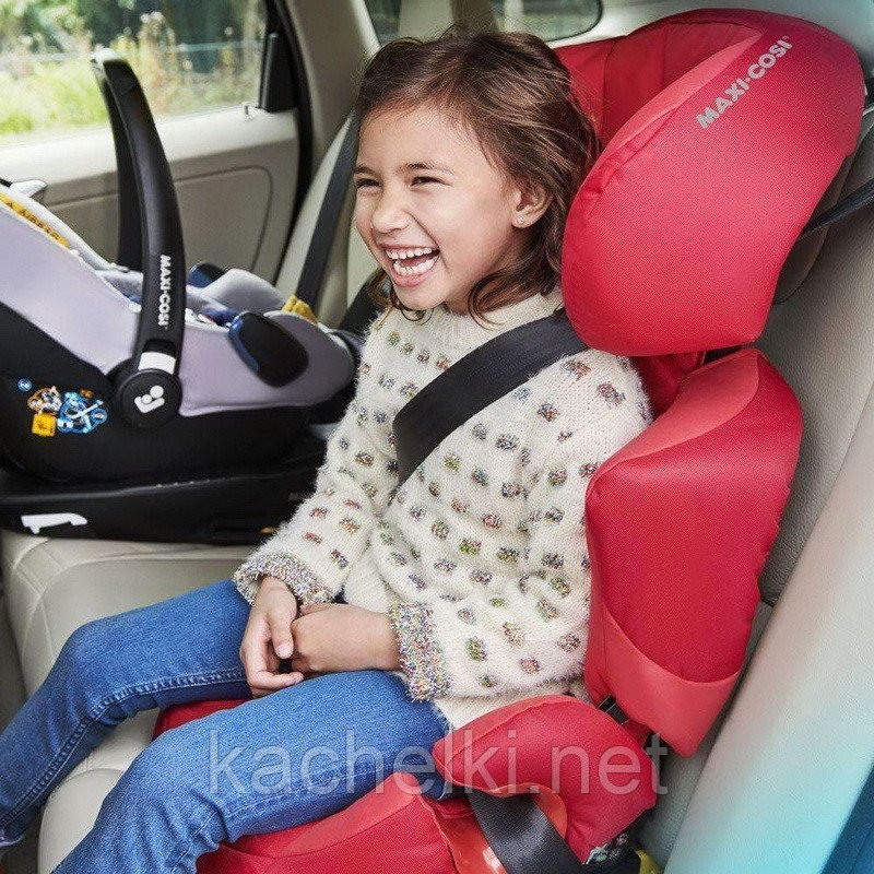 Детское автокресло Maxi-Cosi Rodi SPS 15-36 кг
