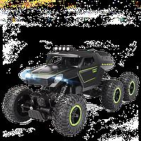 JJRC, Rock crawler, Max-2, 6x6 WD, масштаб 1:12, Машинка на радиоуправлении, фото 1