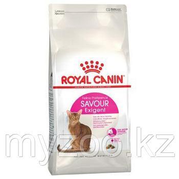 Корм для привередливых кошек Royal Canin EXIGENT 35/30 SAVOUR 0.4 kg.