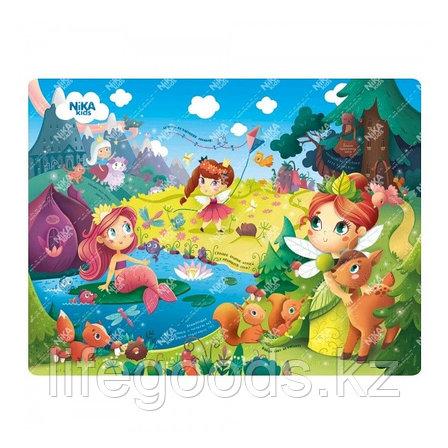 """Комплект детской мебели """"С маленькими принцессами"""" Ника КУ1/16, фото 2"""