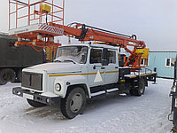 Автовышка 18-22 метра, фото 1