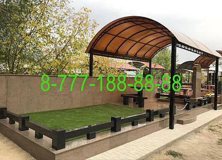 Мемориальный комплекс из гранита, фото 2