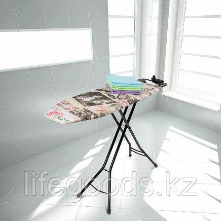 Гладильная доска Ника Haushalt Bruna Fashion HBF, фото 2
