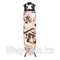 Гладильная доска Ника Haushalt Bruna Fashion HBF, фото 3