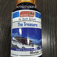 Капсулы Мужское сокровище - The Treasure