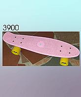 Скейт. Силиконовый.