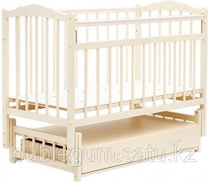 Кровать детская Bambini Классик M 01.10.10
