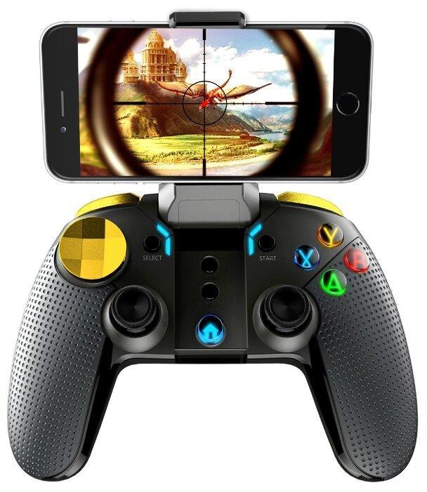 Джойстик PUBG bluetooth для смартфона , для разных игр iPega PG-9118 Wireless Геймпад для телефона игровой