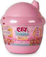 Cry Babies мини плачущие куклы Край Беби, фото 1