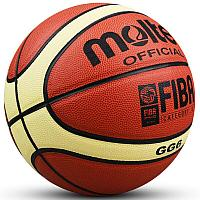 Баскетбольный мяч MOLTEN GG6