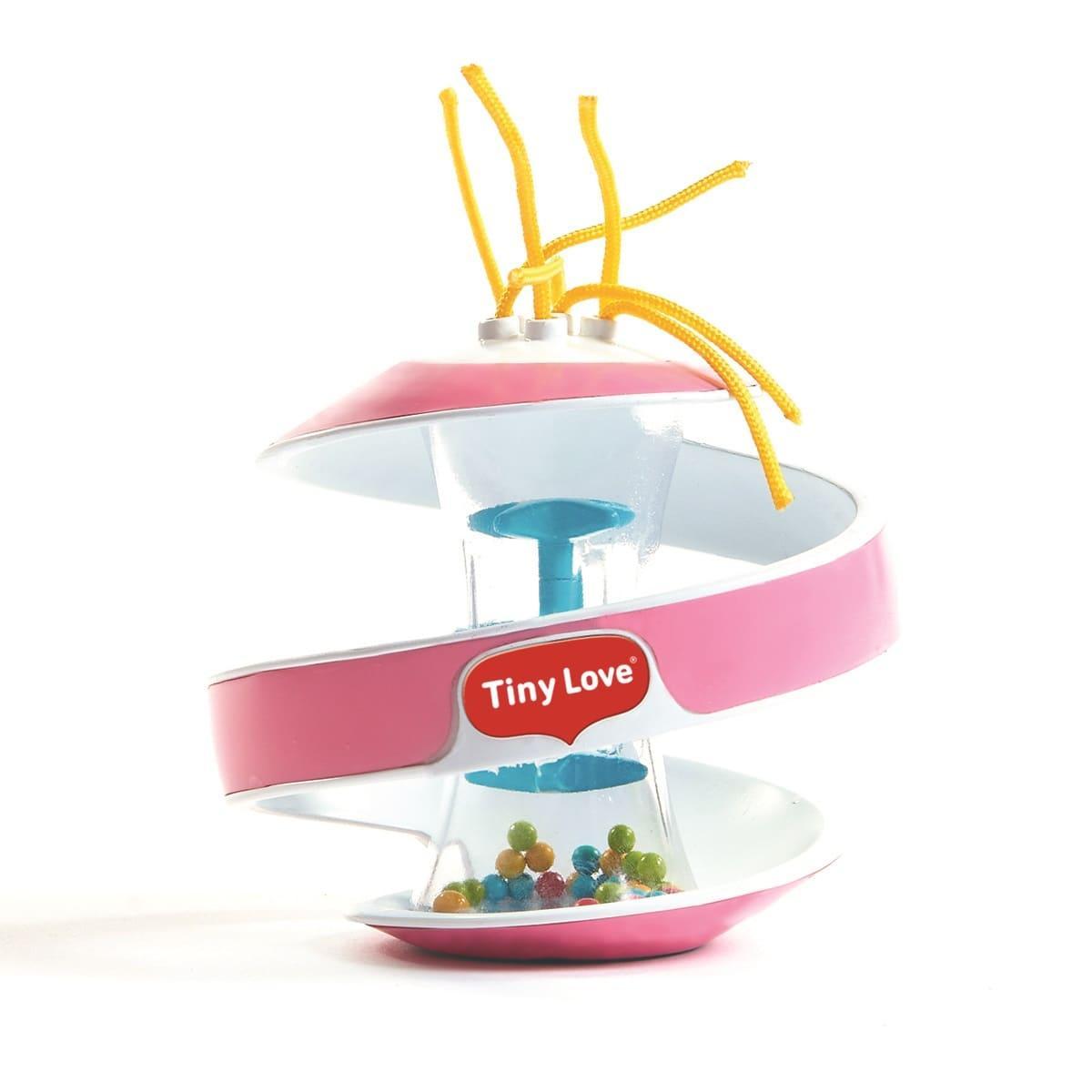 "Развивающая игрушка Tiny Love ""Чудо-шар розовый"""